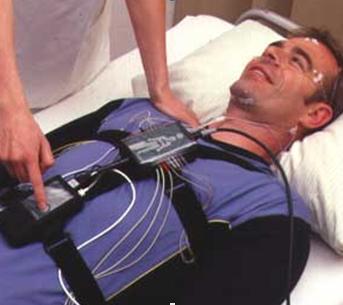 Лечение нарушений дыхания